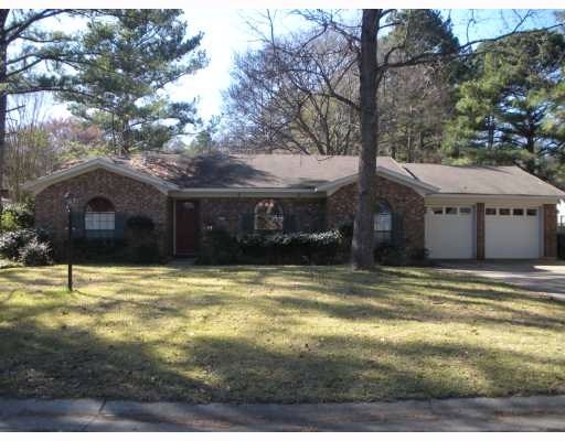 Home in Ellerbe Road Estates